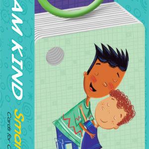 I Am Kind: SmartFlash™—Cards for Curious Kids