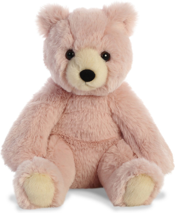"""11"""" Humphrey Bear Blush"""