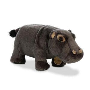 Miyoni - Hippopotamus 10.5in
