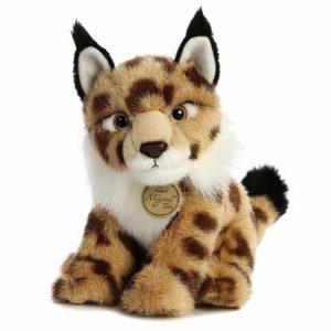 Miyoni - Lynx 10in
