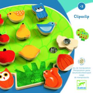 El: Clipaclip