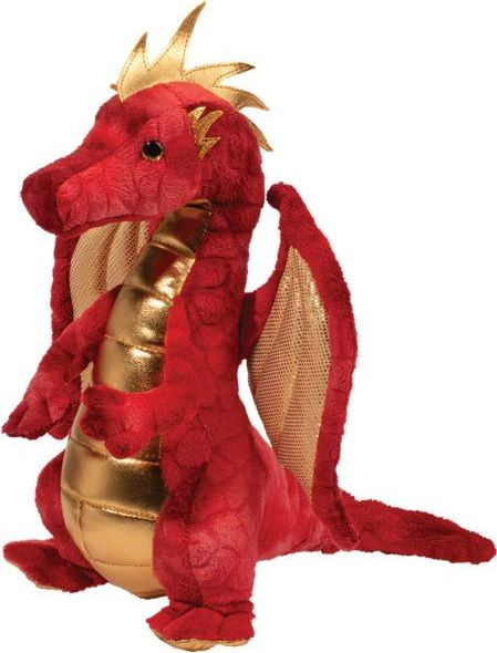 Eugene Red Dragon