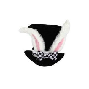 White Rabbit Topper