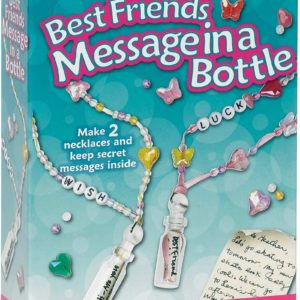 Best Friends Message In A Bottle