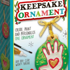 Holiday Keepsake Ornament Mini Kit