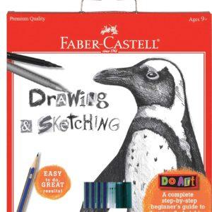 Do Art Drawing & Sketching