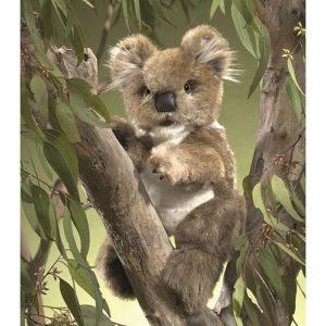 Koala Puppet
