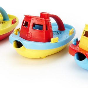 Tug Boat Assortment