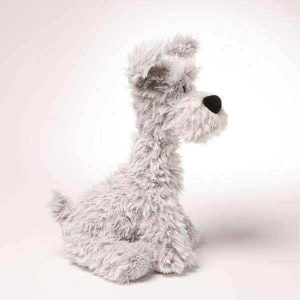 """Bentley Terrier, 11.5"""""""