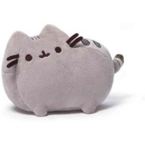 GUND Pusheen Cat Plush Stuffed Animal, 6 inches