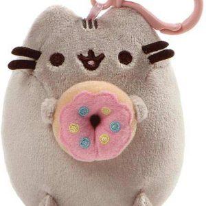 "Pusheen Donut Clip, 5"""