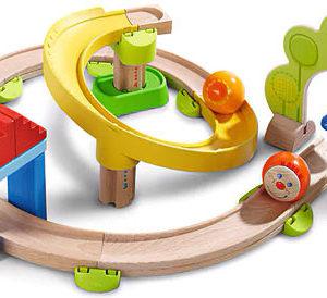Ball Track Kullerb Spiral Track