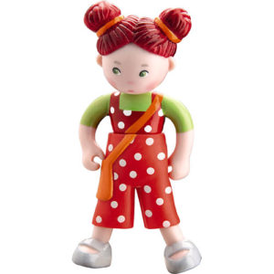 Lf Felicitas Bendy Doll