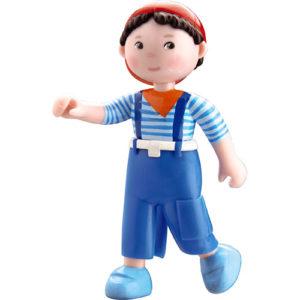 Lf Matze Bendy Doll