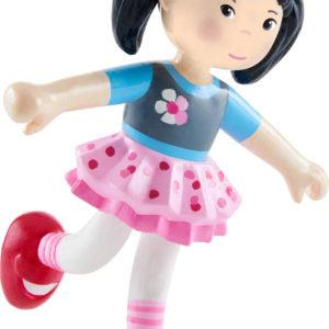 Little Friends - Bendy Doll Lara