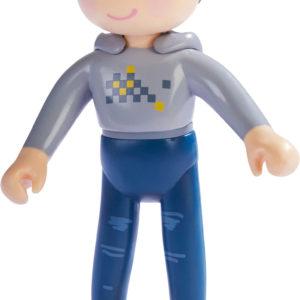 Little Friends - Bendy Doll Liam