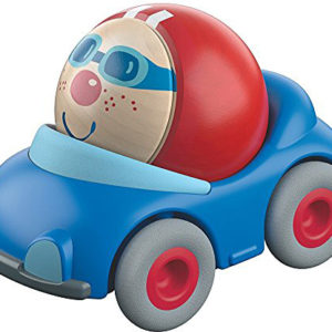 KUBU Kevin's Convertible (ball) Car