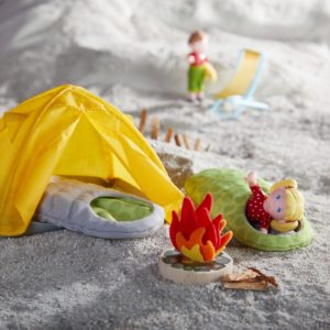 Little Friends - Camping Tents & Sleeping Bags