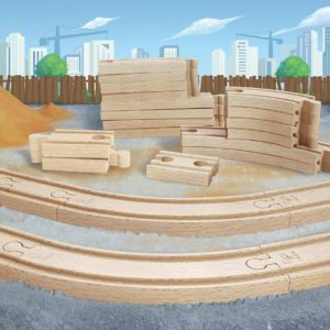 Super Expansion Rail Pack
