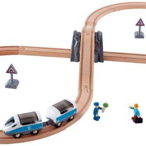 Figure of 8 Safety Set
