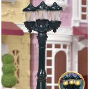 Light up Street Lamp