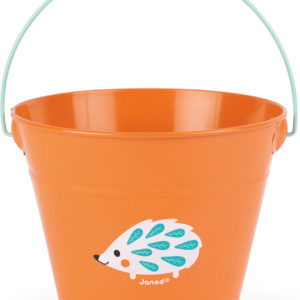 Happy Garden Bucket