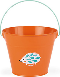 Happy Garden Bucket