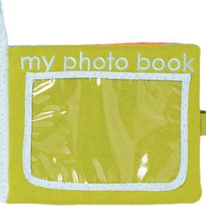 Safari Photo Book