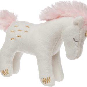 "Twilight Baby Unicorn Rattle - 5"""
