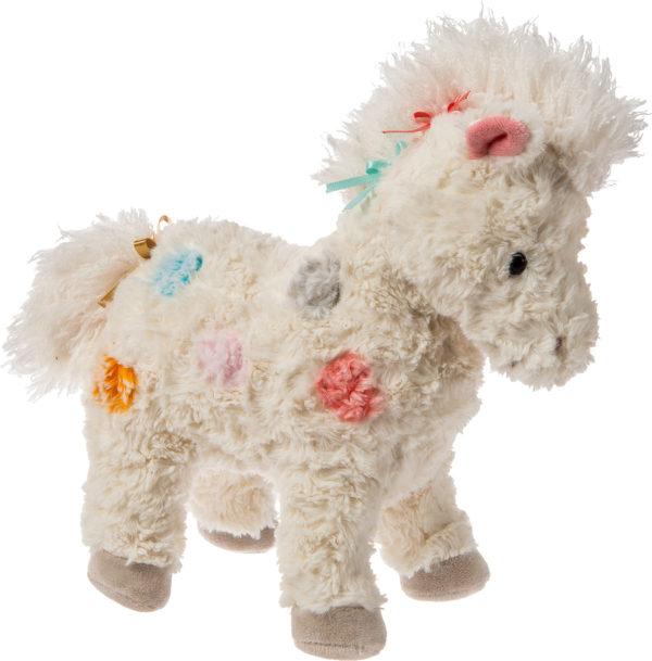 """FabFuzz Calliope Pony - 11"""""""