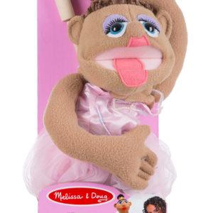 Balllerina - Puppet (New Packaging)