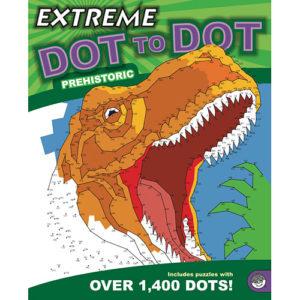 Extreme Dot-to-dot: Prehistoric