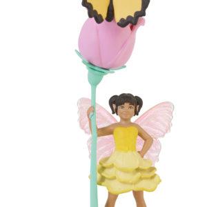 Garden Fairies Rosie