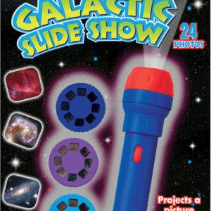 Galactic Slideshow