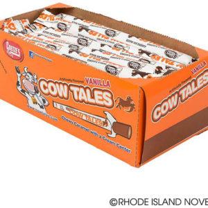 1 Oz Cow Tales Vanilla