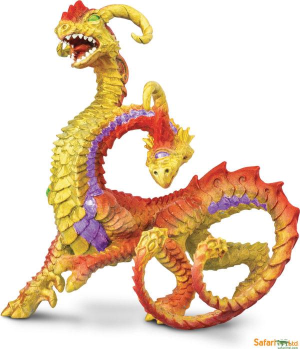 2-Headed Dragon