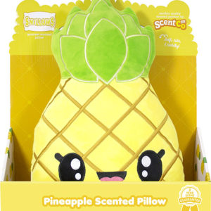 Smillows: Pineapple