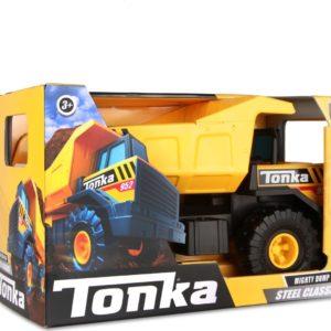 Mighty Dump Truck - Tonka