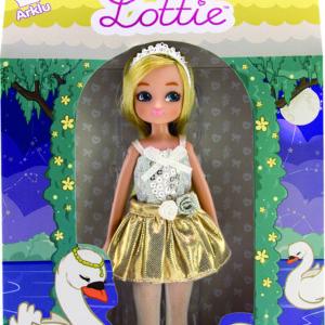 Swan Lake - Lottie