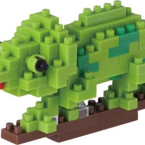 Nanoblock - Chameleon
