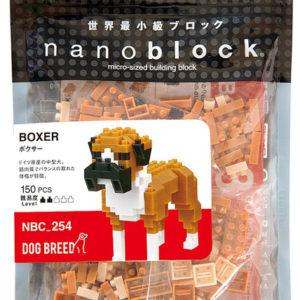 Nb - Boxer