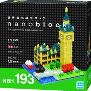 Nb - Big Ben