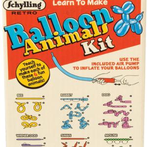 Retro Balloon Kit