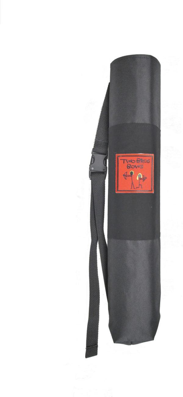 Black Quiver Bag