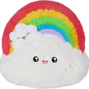 "Squishable 15"" Rainbow"
