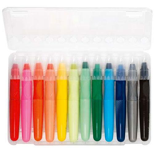 Gel Crayons