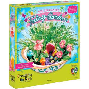 Wee Enchanted Fairy Garden