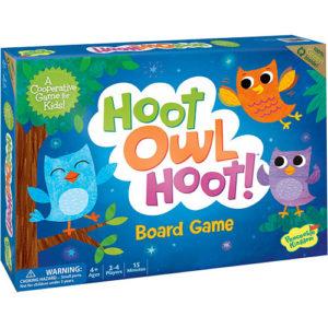 Hoot Owl Hoot! Game