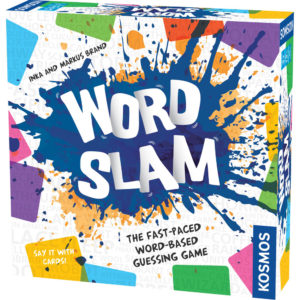 Word Slam Game