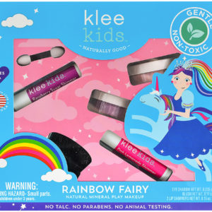 Klee Kids Rainbow Fairy Natural Mineral Play Makeup